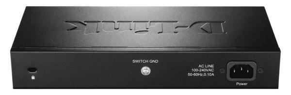 Switch-D-Link-DES-1024D-24‑Port-2