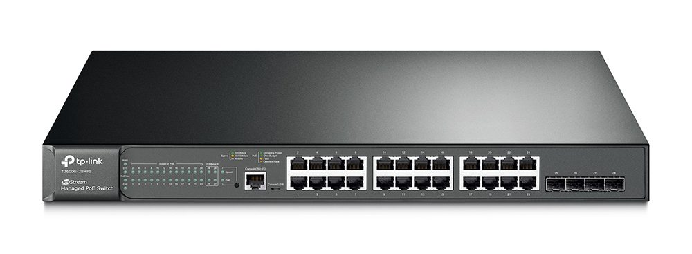 Switch TPLink T2600G-28MPS (TL-SG3424P)_1