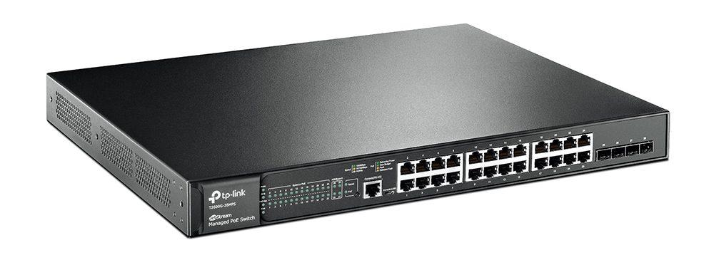 Switch TPLink T2600G-28MPS (TL-SG3424P)_2