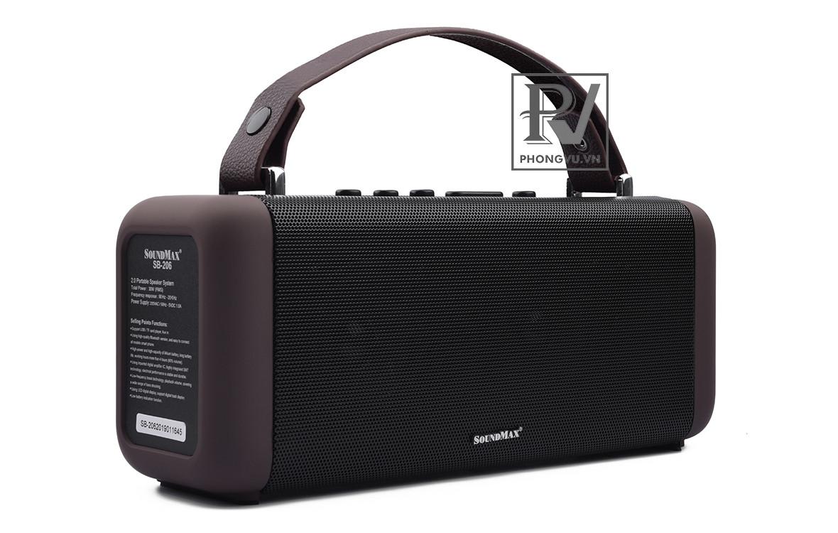loa-soundmax sb-206-2
