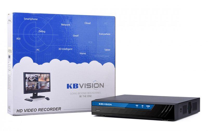 Đầu ghi KBvision KH-6108N2ZA (2)