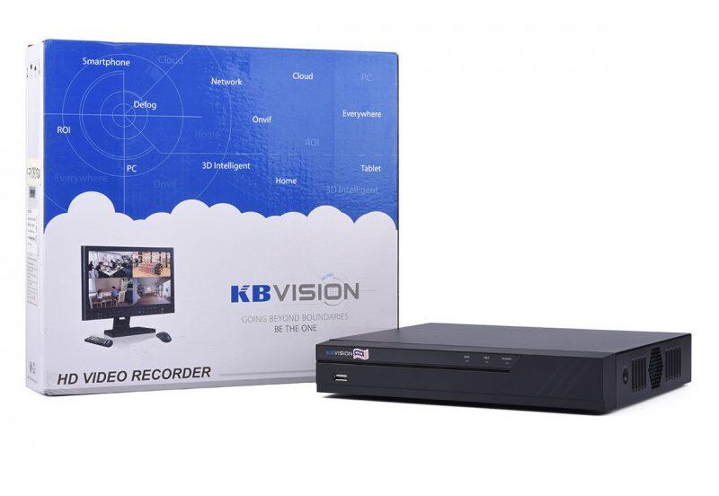 Đầu ghi KBvision KX-8104N2ZA-1