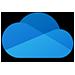 Biểu tượng OneDrive