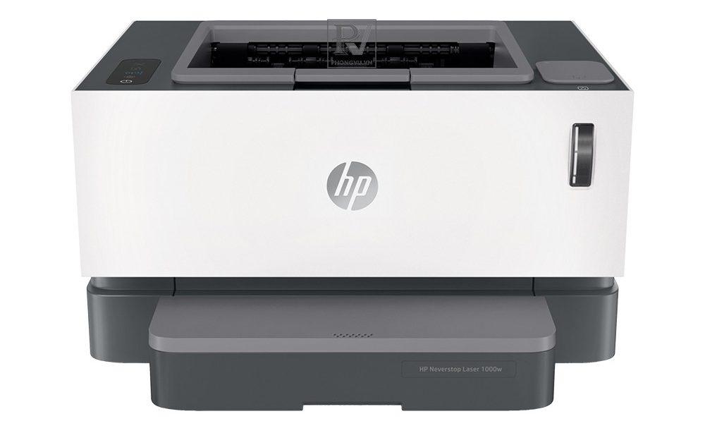 Máy in laser trắng đen HP Neverstop 4RY23A