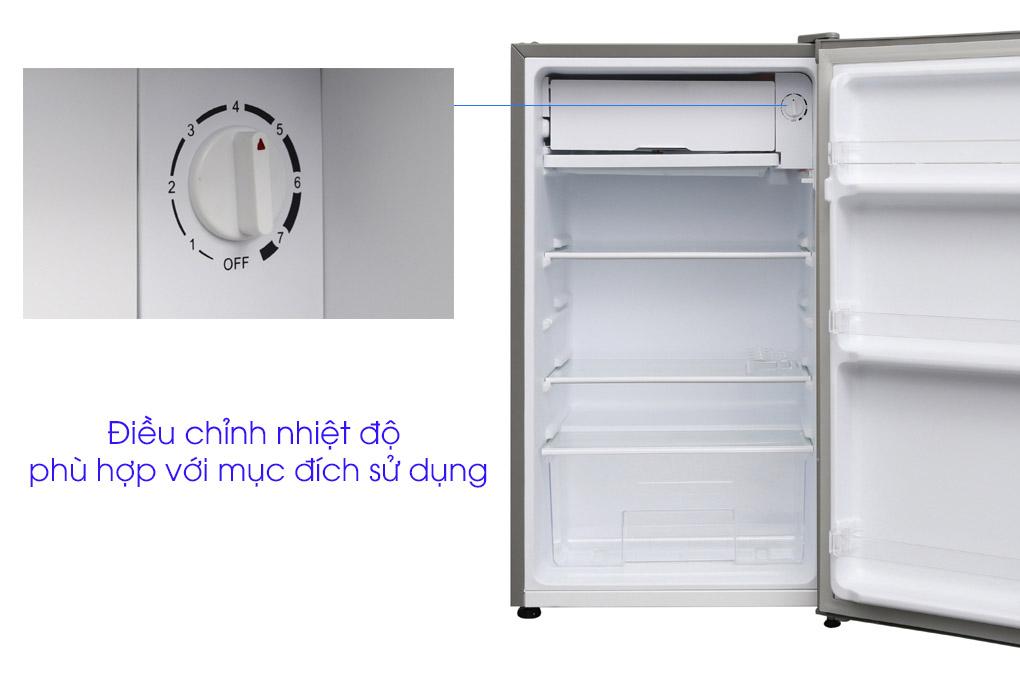Tủ lạnh Mini Electrolux 85 lít EUM0900SA