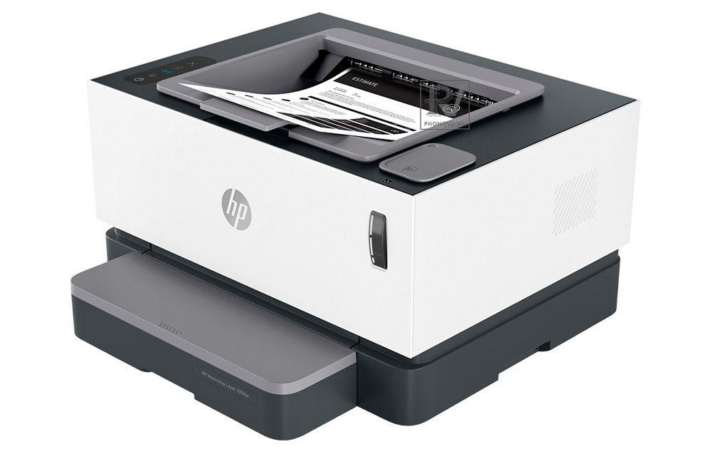 Máy in laser trắng đen HP Neverstop 4RY23A-2
