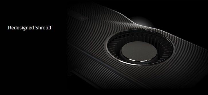ASUS Radeon RX 5700XT
