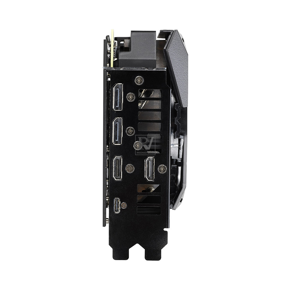 Card đồ họa ASUS GeForce RTX 2070 Super 8GB GDDR6 ROG Strix OC-2