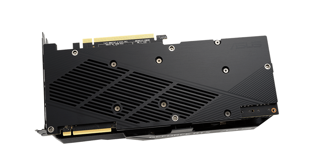 Card màn hình ASUS GeForce RTX 2080 Super 8GB GDDR6 EVO OC_3