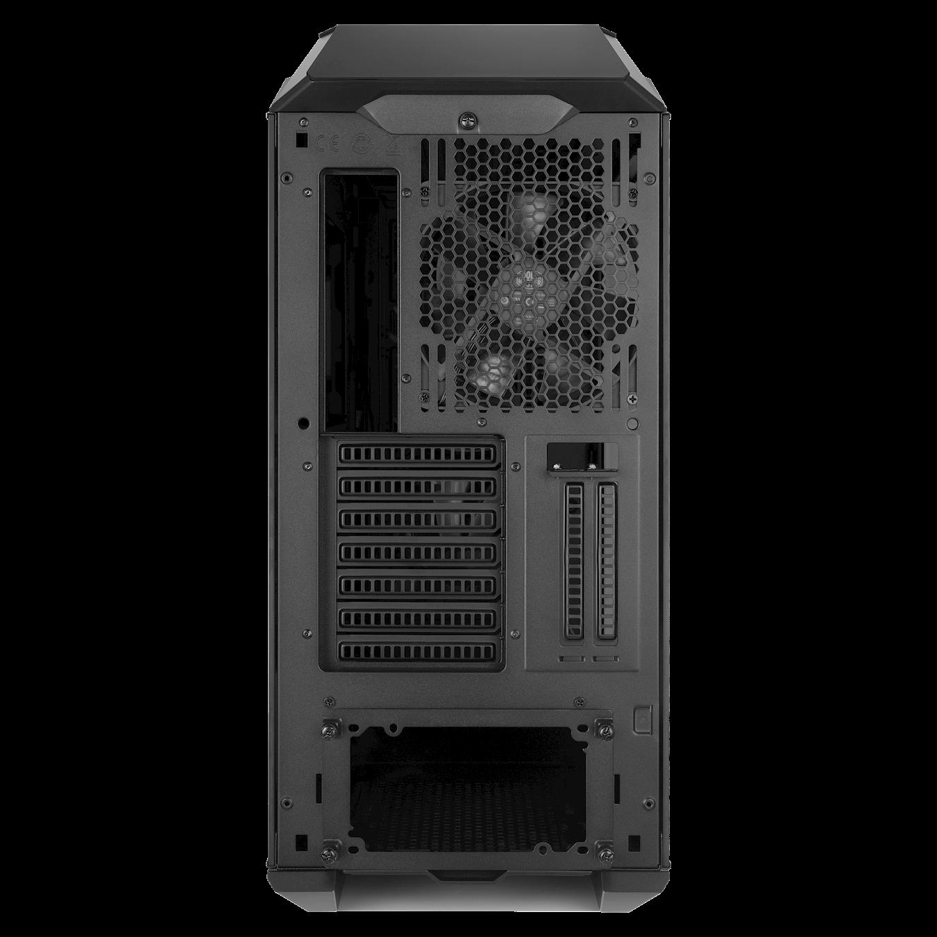 Case CM MasterCase H500_2