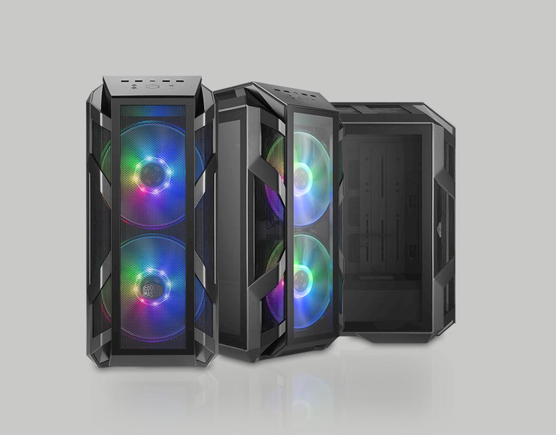 Case CM MasterCase H500_3