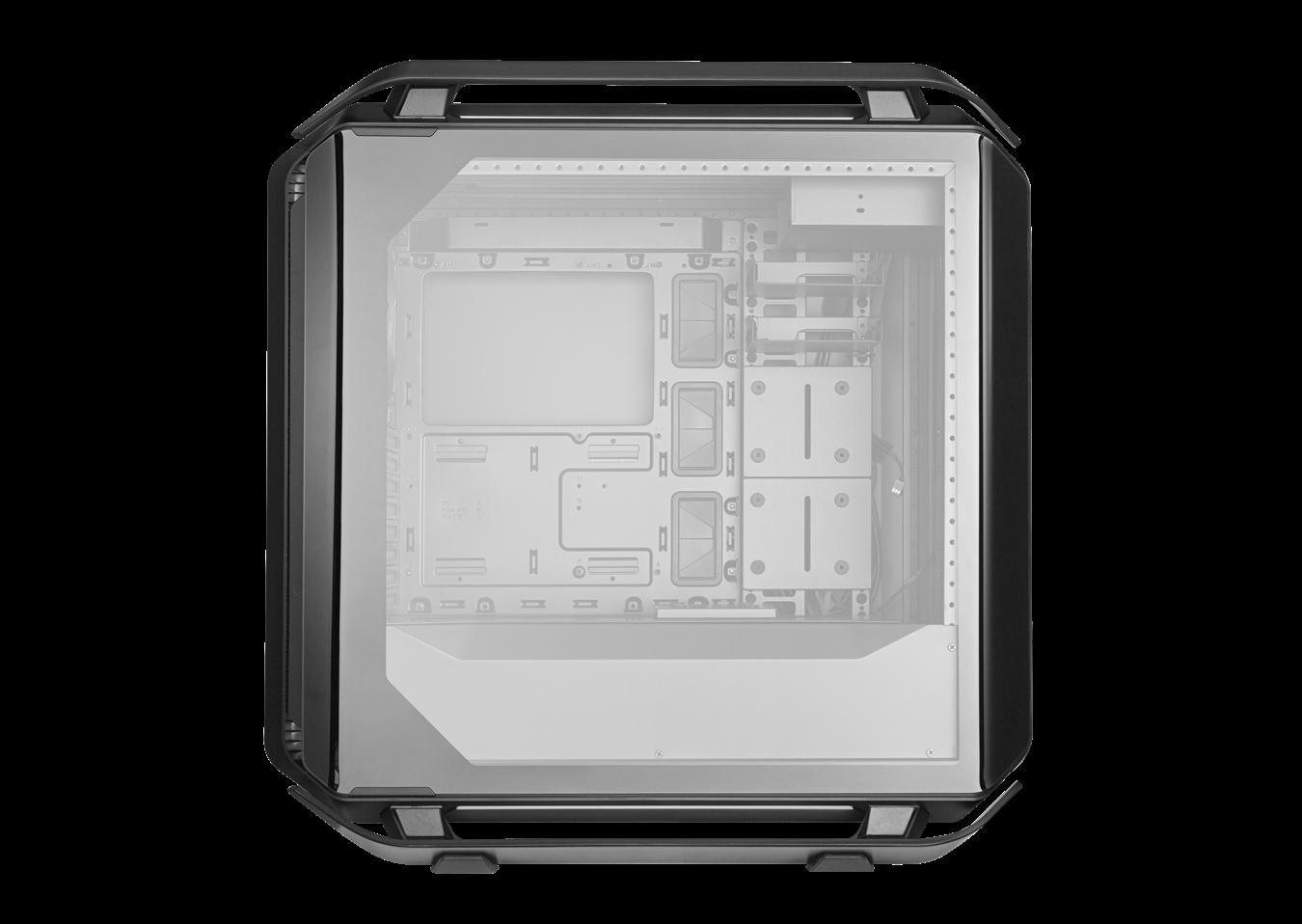 Case máy tính CM Cosmos C700P Black Edition_3