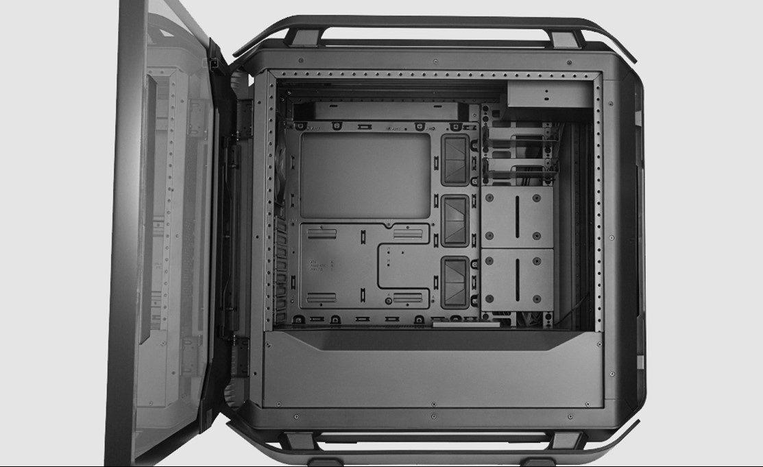 Case máy tính CM Cosmos C700P Black Edition_5