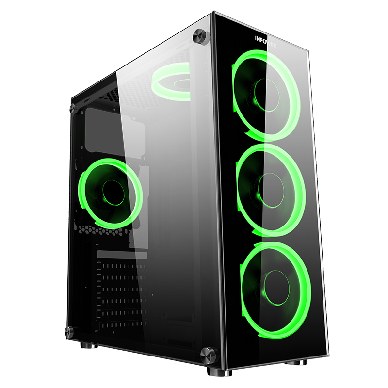 Case máy tính Sama Apolo_1