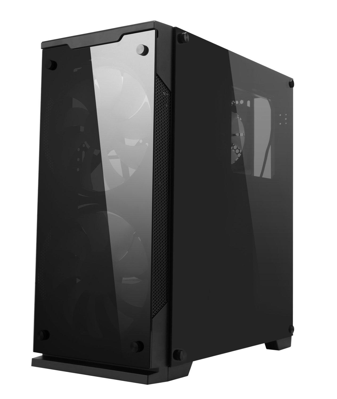 Case máy tính Sama Crystal_3