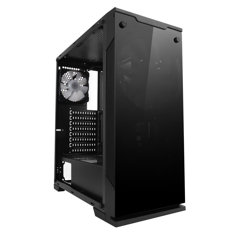 Case máy tính Sama Crystal_4