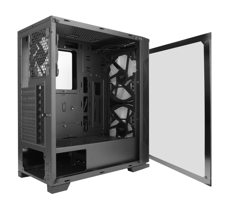 Case máy tính Sama Crystal_5