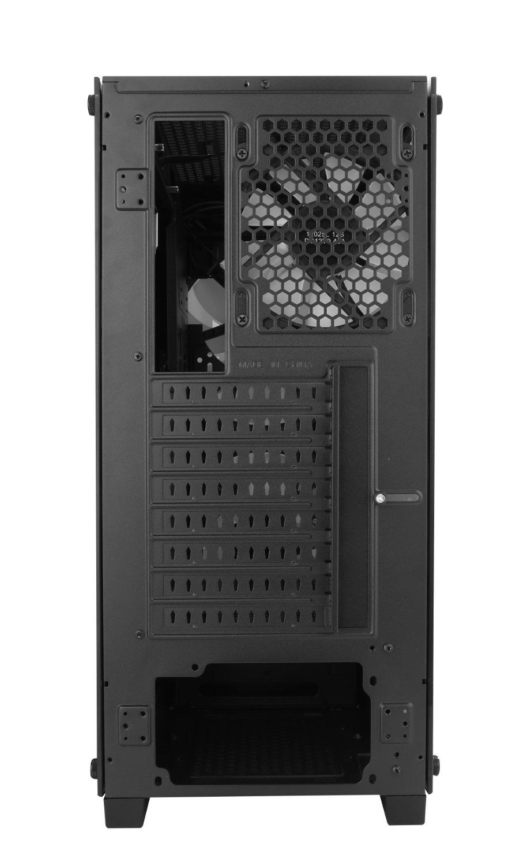 Case máy tính Sama Crystal_6