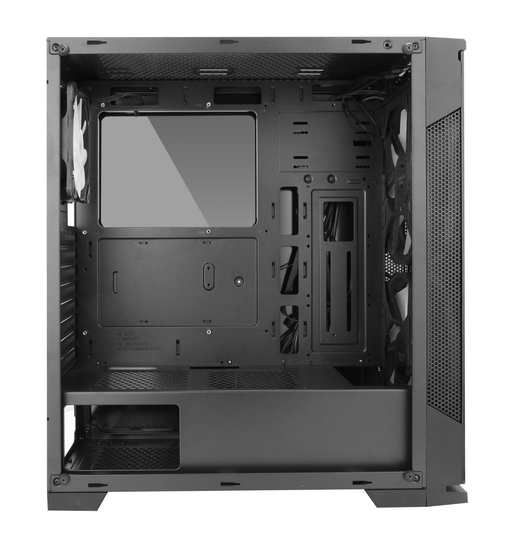 Case máy tính Sama Crystal_7