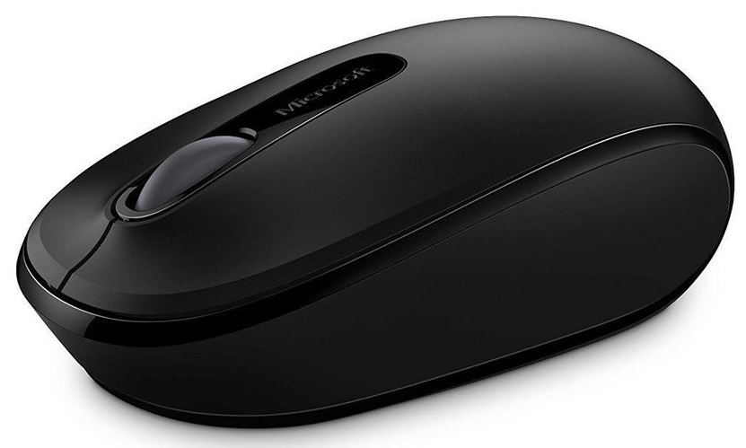 Chuột không dây Microsoft Wireless Mobile Mouse