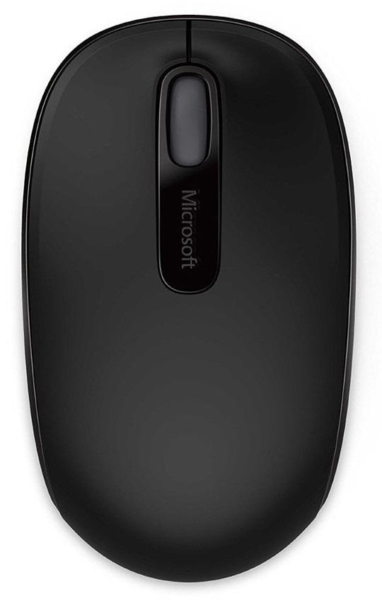 Chuột không dây Microsoft Wireless Mobile Mouse thiết kế nhỏ gọn tinh tế
