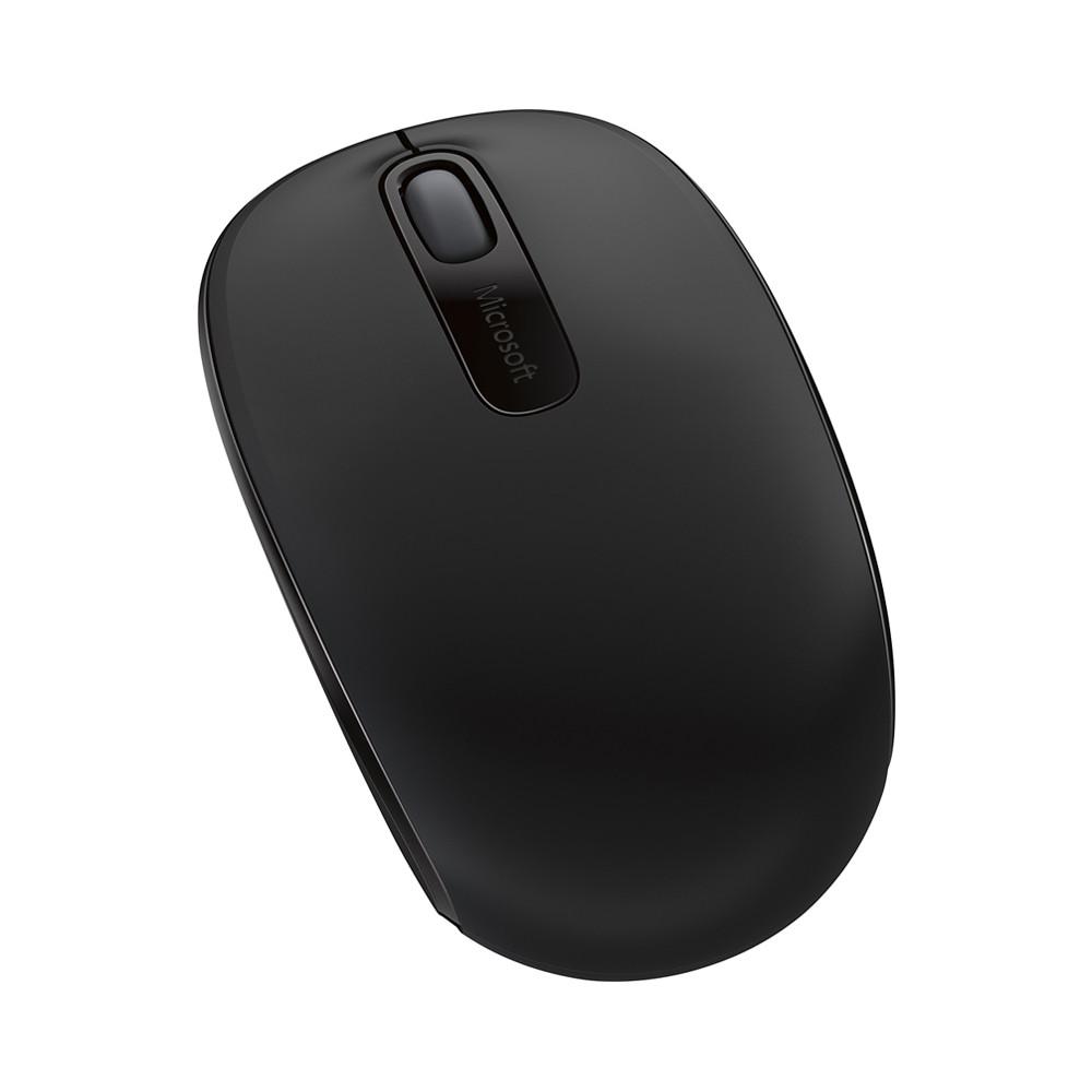 Chuột không dây Microsoft Wireless Mobile Mouse thời gian sử dụng lâu dài