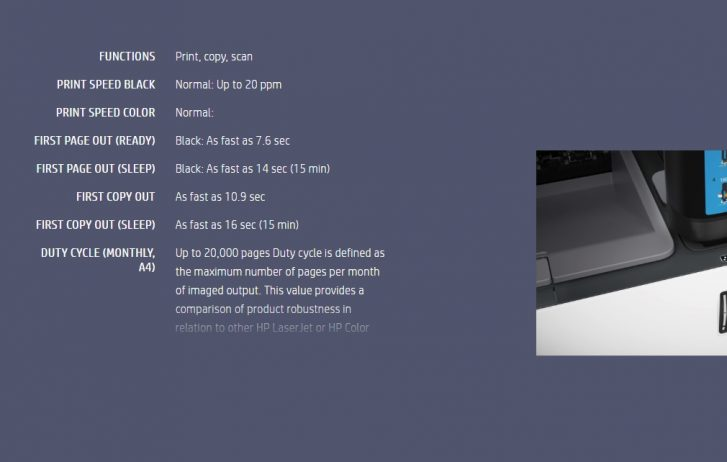 HP Neverstop Laser MFP 1200W-4RY26A
