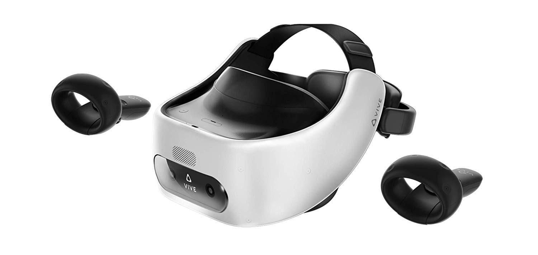 Kính thực tế ảo HTC Vive Focus Plus_1