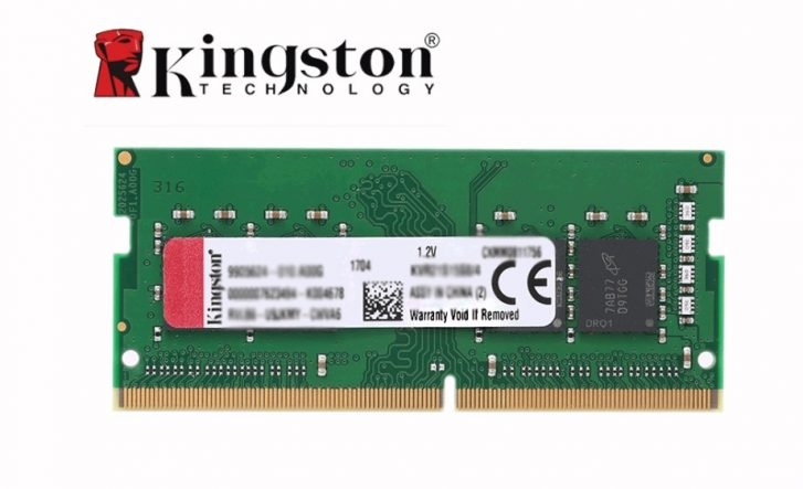 Kingston KVR24S17S6