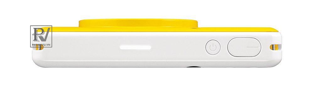 Máy ảnh Canon in liền iNSPiC [C] CV-123A (Vàng)_2