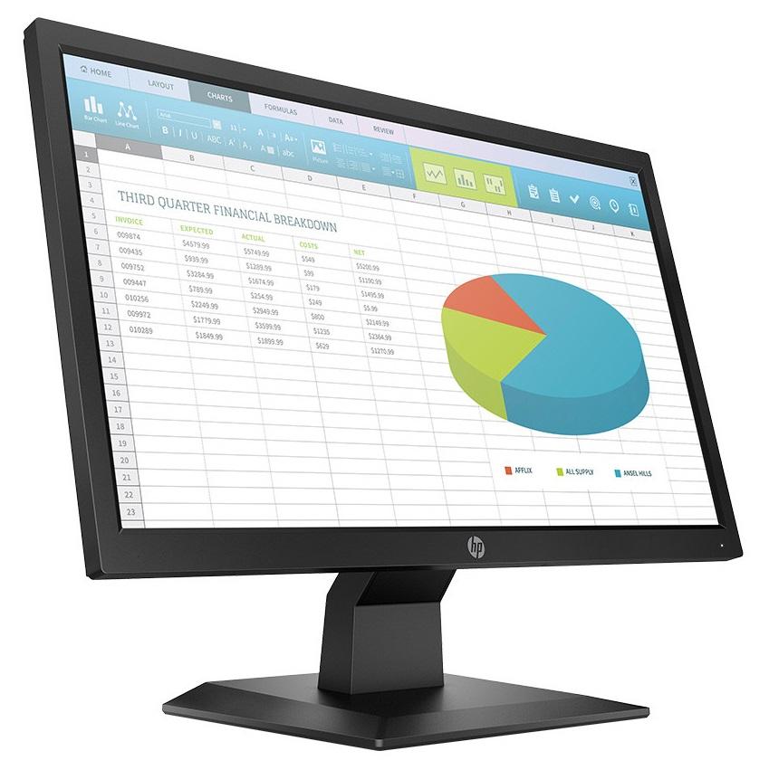 LCD HP P204 màn hình hoàn hảo