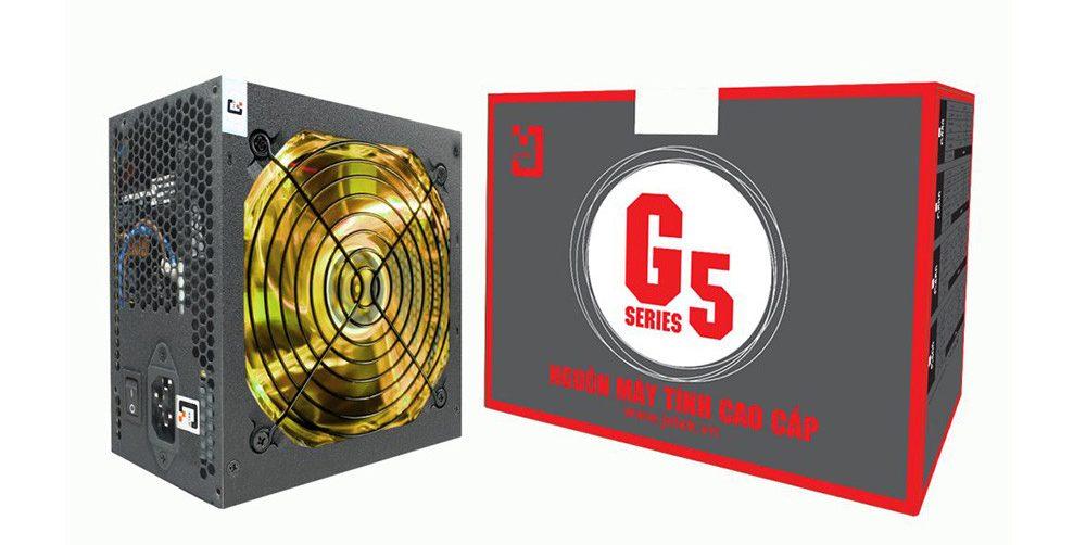 Power Jetek 450W G500_4