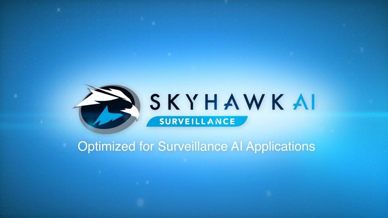 """Seagate Skyhawk AI 14TB 3.5"""" SATA (ST14000VE0008)_4"""