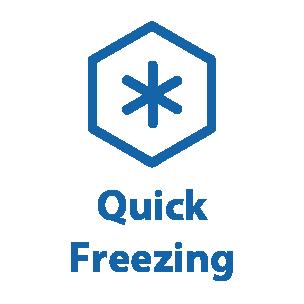 Tủ lạnh Aqua Inverter 249 lít AQR-IG248EN-7