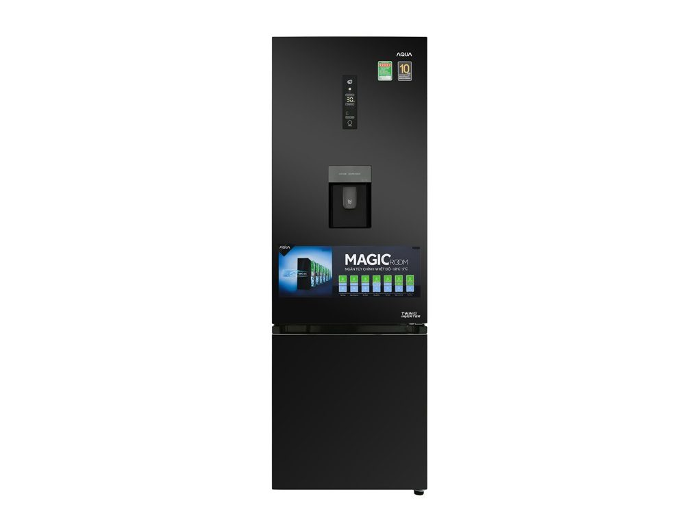 Tủ lạnh Aqua Inverter 350 lít AQR-IW378EB(BS)_2