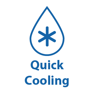 Tủ lạnh Aqua Inverter 350 lít AQR-IW378EB(SW)_5