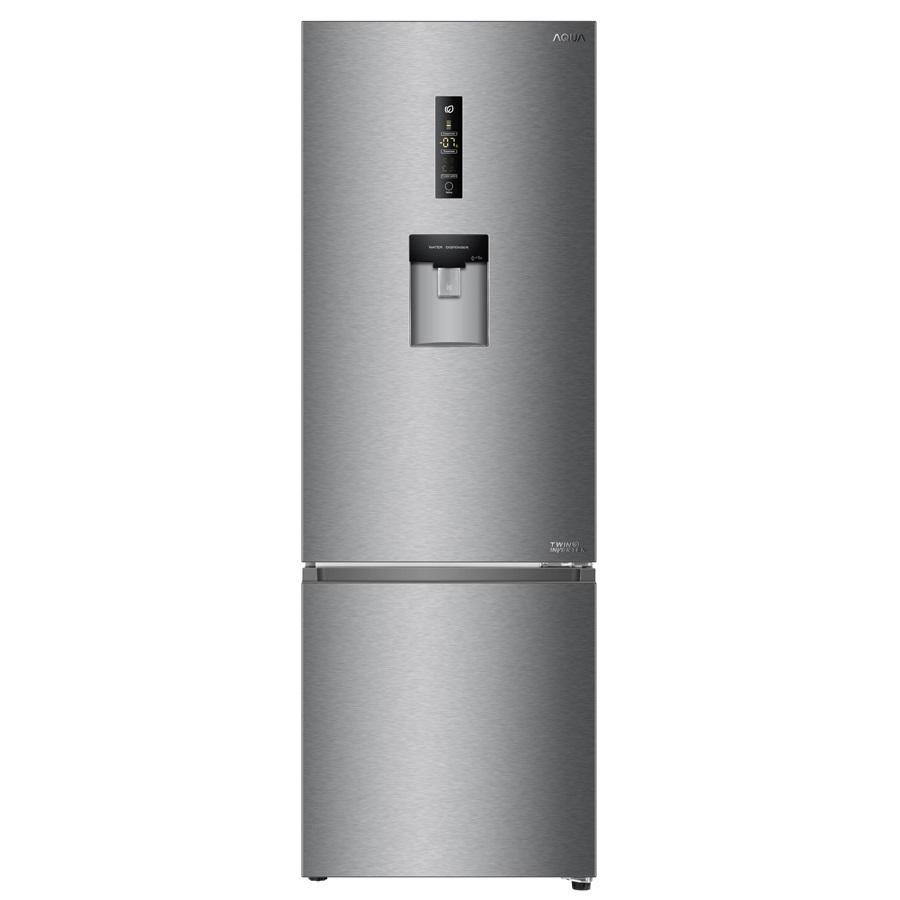 Tủ lạnh Aqua Inverter 350 lít AQR-IW378EB(SW)_8