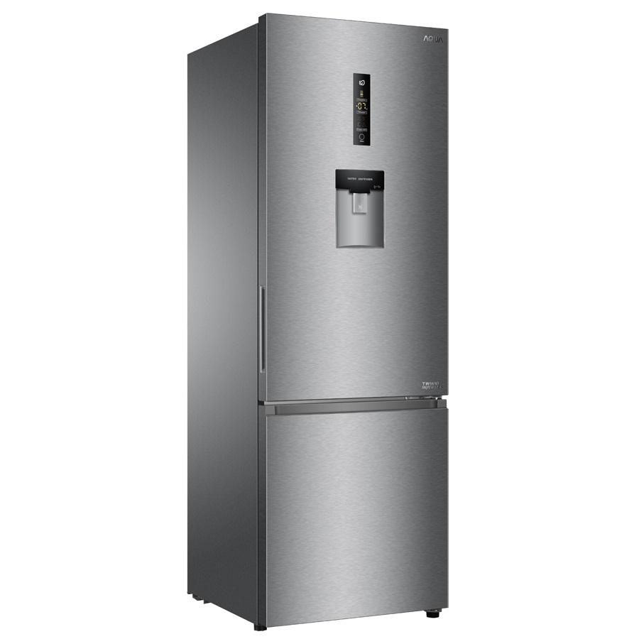 Tủ lạnh Aqua Inverter 350 lít AQR-IW378EB(SW)_9