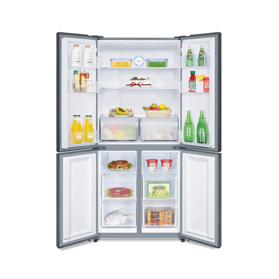 Tủ lạnh Aqua Inverter 516 lít AQR-IG525AM(GB)_8