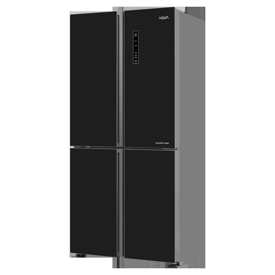 Tủ lạnh Aqua Inverter 516 lít AQR-IG525AM(GB)_9