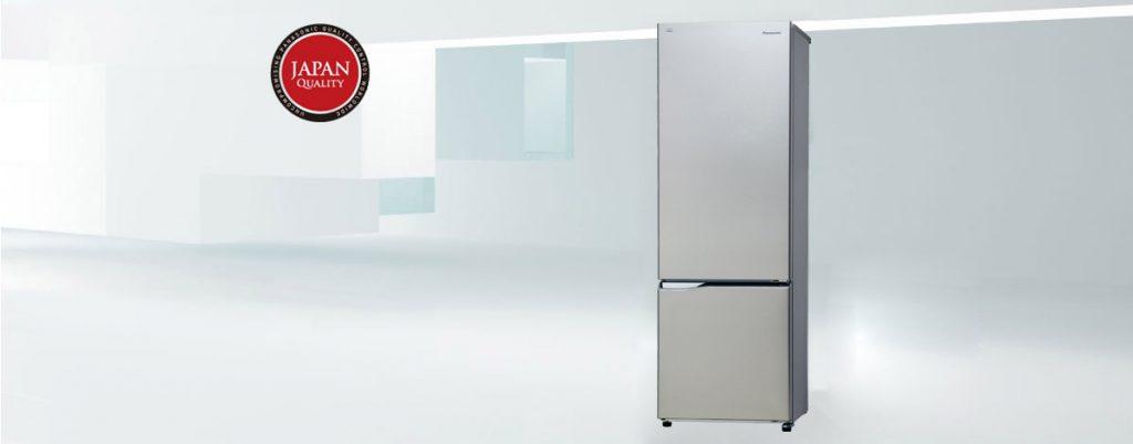 Tủ lạnh Panasonic 322 lít NR-BV368GKV2