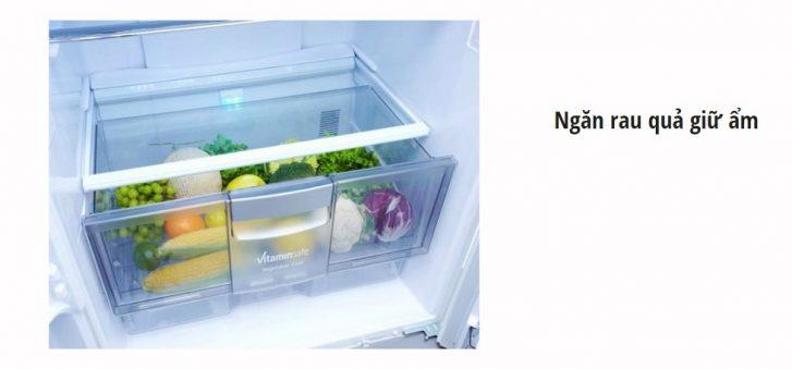 Tủ lạnh Panasonic Inverter NR-BA178VSV1