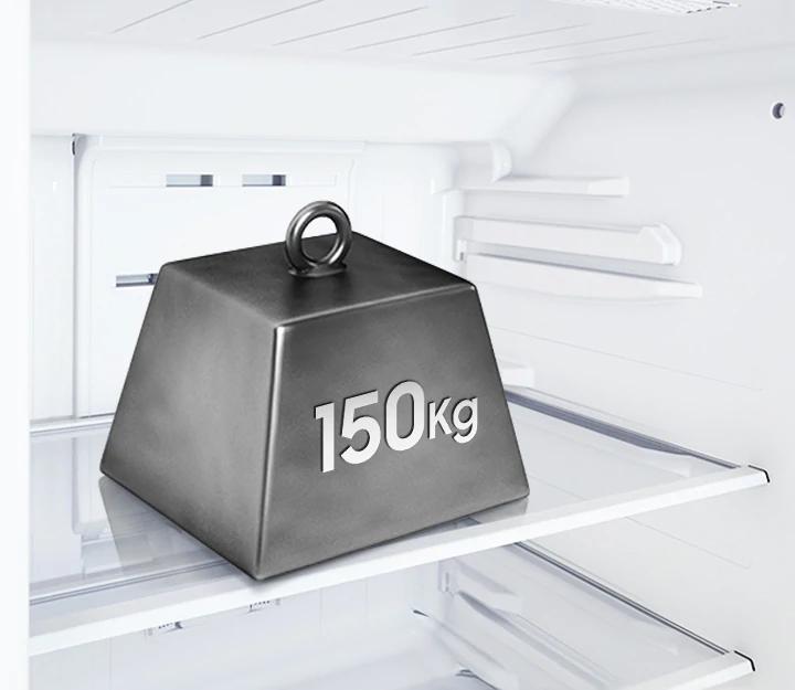 Tủ lạnh Samsung Inverter 208 lít RT19M300BGS-SV_10