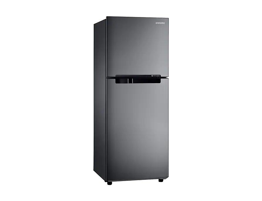 Tủ lạnh Samsung Inverter 208 lít RT19M300BGS-SV_4