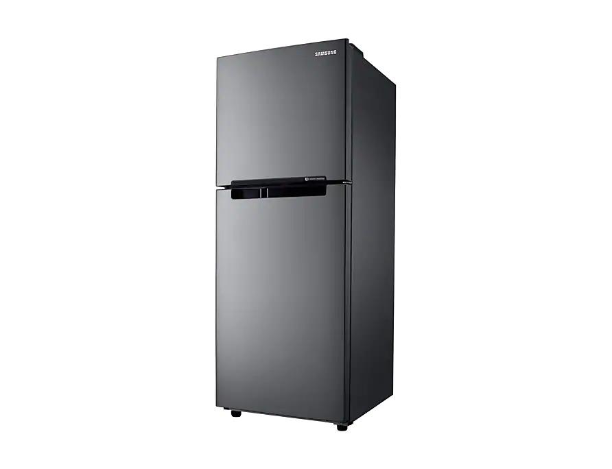 Tủ lạnh Samsung Inverter 208 lít RT19M300BGS-SV_8