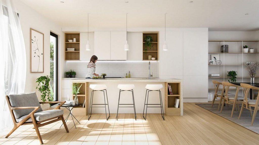 Tủ lạnh Mini Electrolux 85 lít EUM0900SA phù hợp không gian bếp