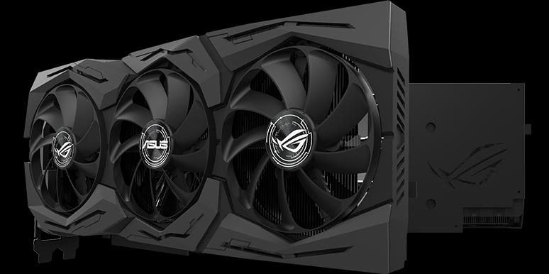 card đồ họaASUS GeForce RTX 2070 Super 8GB GDDR6 ROG Strix-3