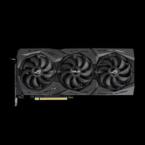 card đồ họa ASUS GeForce RTX 2070 Super 8GB GDDR6 ROG Strix ADVANCED-4