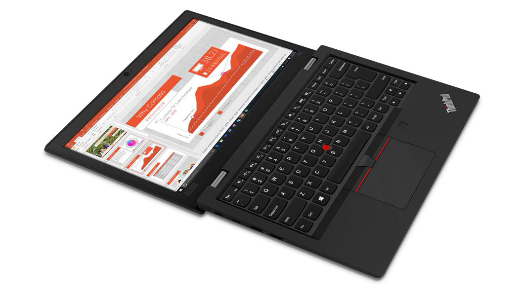 Overview Laptop Lenovo Thinkpad L390-20NRS00100 1