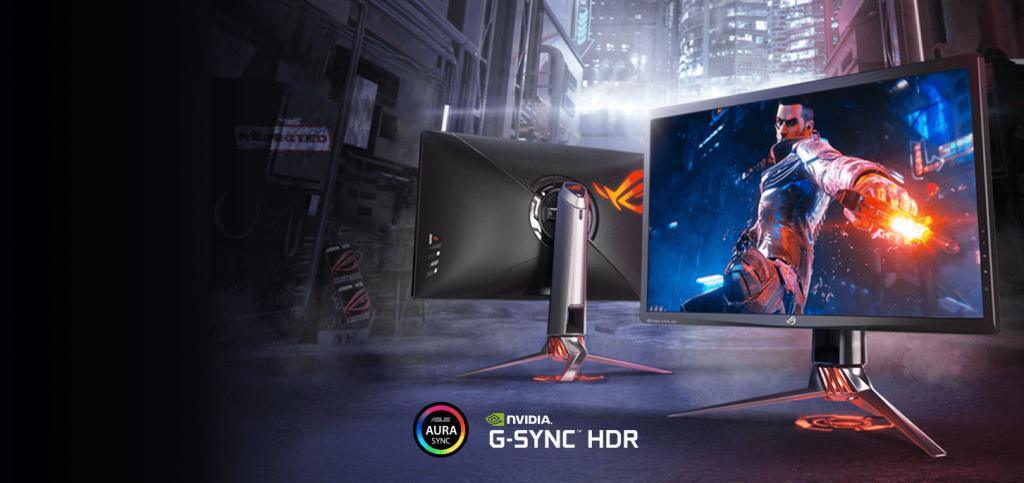 G-Sync của NVIDIA